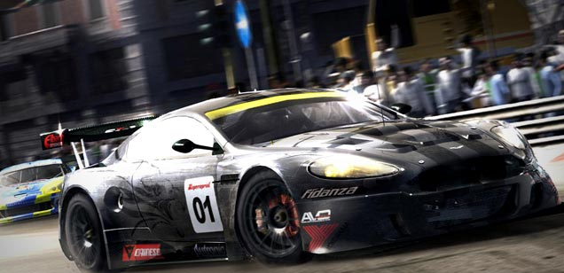 Grid by Codemasters