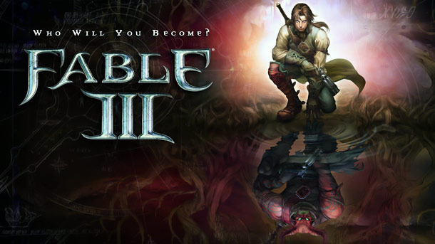 Fable 3 System Requirements