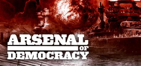 Arsenal of Democracy 1.05 Patch
