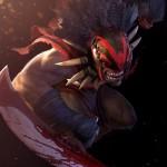 Bloodseeker - DotA 2
