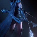 Drow Ranger - DotA 2