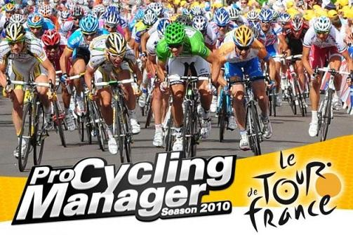 Pro Cycling Manager/Tour De France 1.0.4.2 Patch