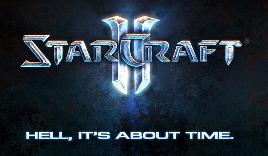 Starcraft 2 1.1.2 Patch