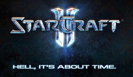 Starcraft 2 1.1.2 Patch