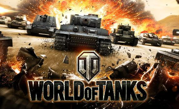 World Of Tanks Patch