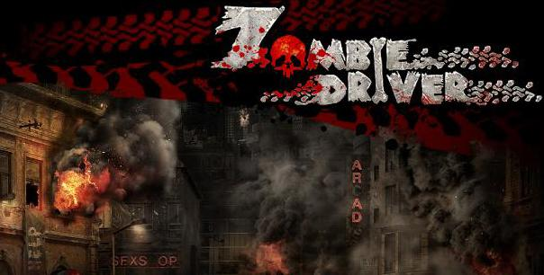 Zombie Driver 1.2.5 Patch