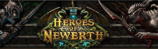 Heroes of Newerth 2.0.33