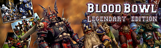 Blood Bowl Legendary Edition Patch