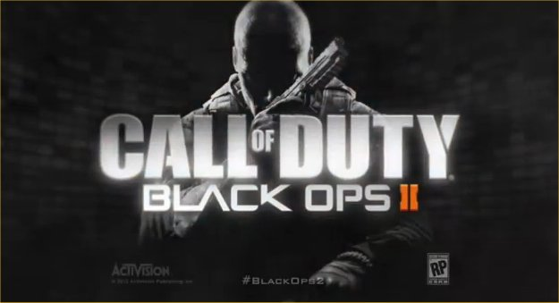 CoD Black Ops 2 requirements