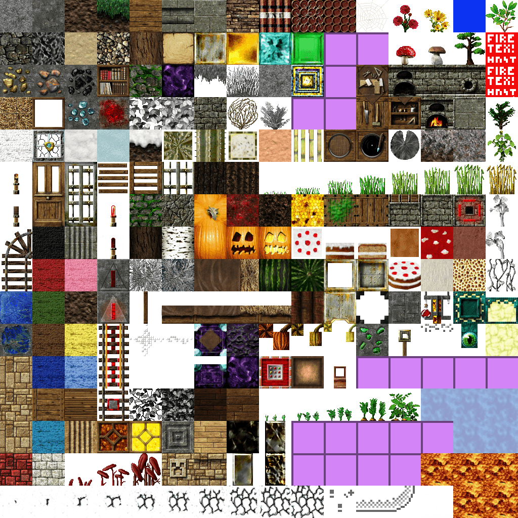 HerrSommer Texture Pack Preview
