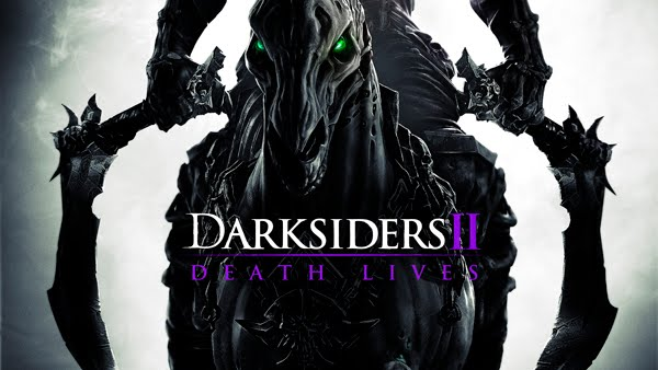 Darksiders 2 System Requirements