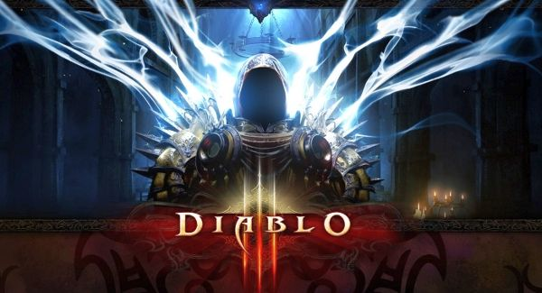 Diablo 3 1.04 Patch