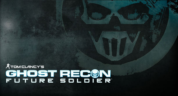 Ghost Recon Future Soldier 1.4 Patch