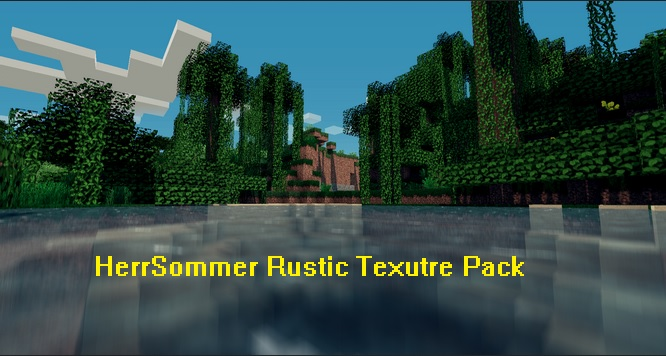 HerrSommer Rustic Texture Pack