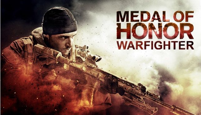 Medal of Honor Warfighter System requirements