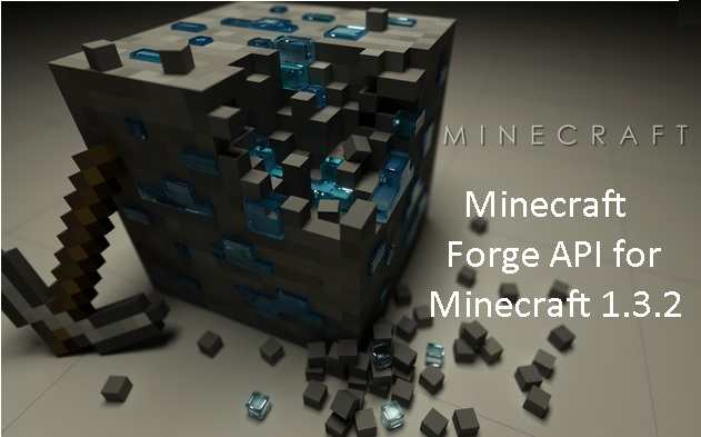 Minecraft Forge API for 1 4 5 - Games UtilitiesGames Utilities