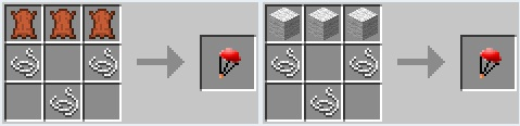Minecraft Parachute