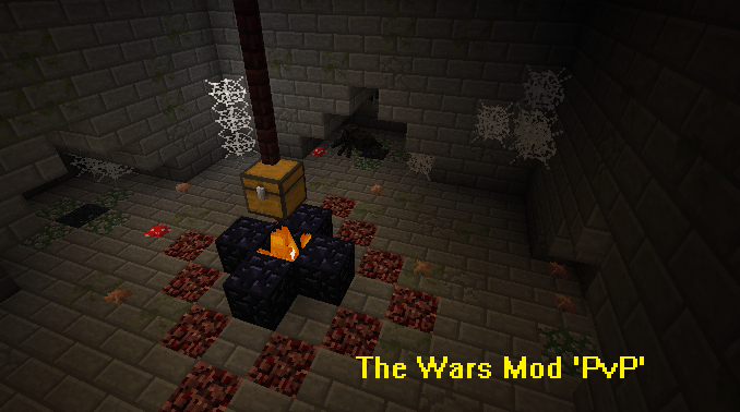 The Wars Mod 1.5