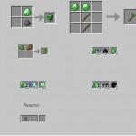 Uranmium mod blocks