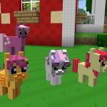 MLP Minecraft
