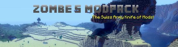 Zombe's Modpack 1.3.2