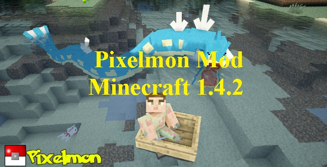 how to download pixelmon on mac