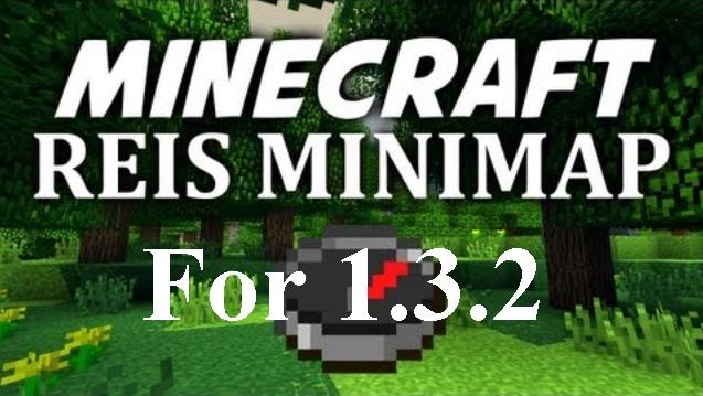 Minecraft 1 4 2] Rei's Minimap Mod Download - Games