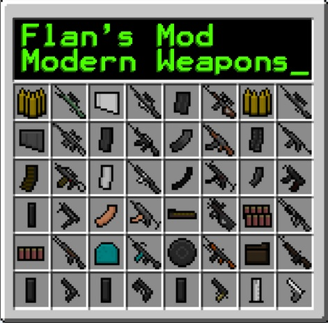 descargar mods para minecraft 1.4.2