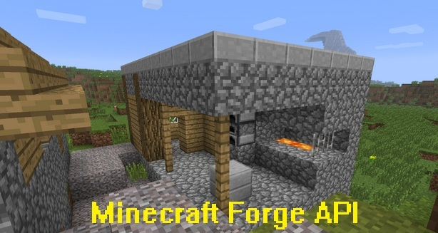 Minecraft Forge API 1.5.2