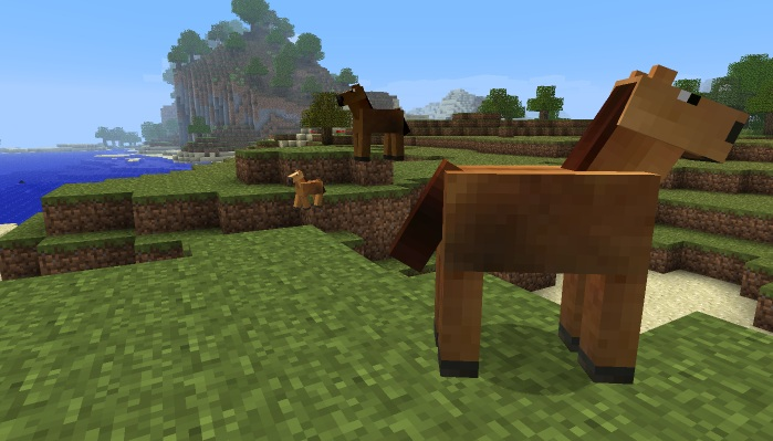 Mo' creatures mod for minecraft 1 7 9 1 8 1 1 8 2