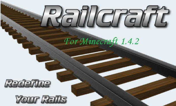 Railcraft for Minecraft 1.4.6