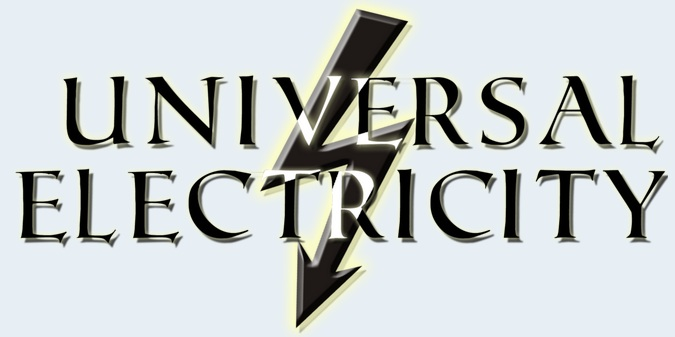Universal Electricity Mod