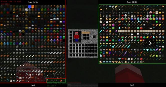 too many items 1.5.1
