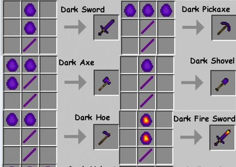 DarknessCraft 2