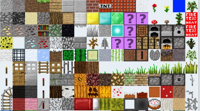R3D Craft Texture Pack for Minecraft 2