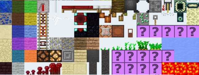 R3D Craft Texture Pack for Minecraft 3