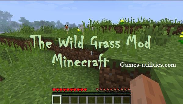 wildgrass mod