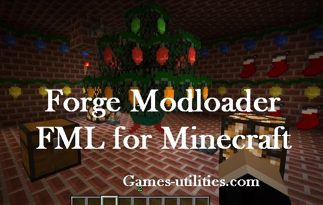 Forge Modloader