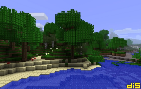 OCD Texture Pack 2