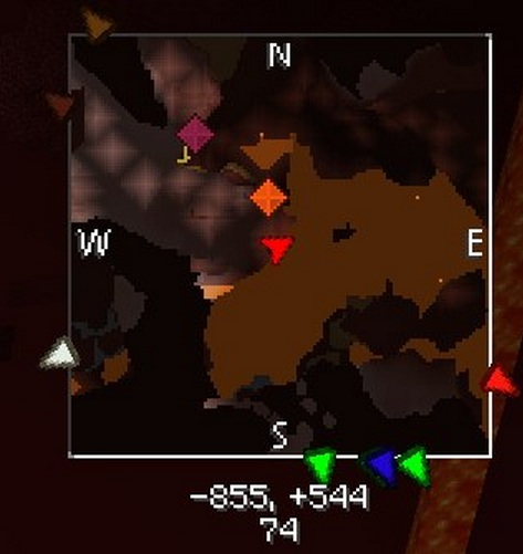 Zan's Minimap