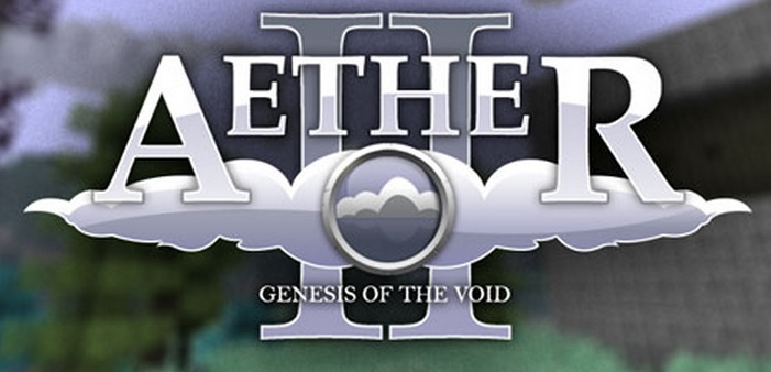 Aether 2 for Minecraft