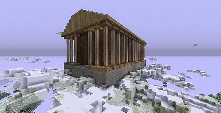 minecraft aether 2 how to open altar