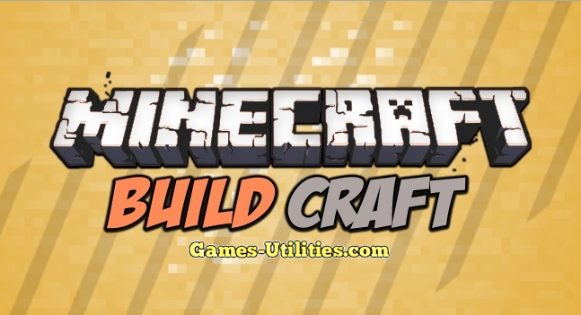 BuildCraft for Minecraft 1.9.1/1.9.2/1.8.9