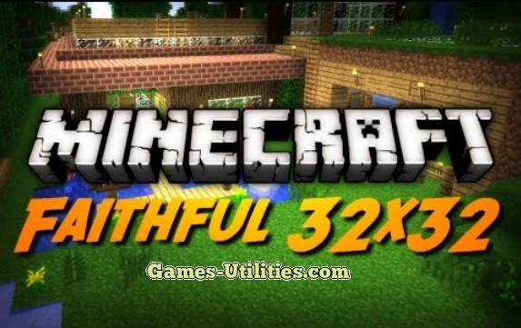 Faithful Resource Pack for Minecraft 1.9.1/1.9.2/1.8.9