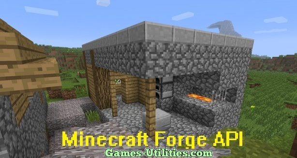 Forge API for Minecraft 1.11/1.10.2/1.9.4/1.9/1.8.9