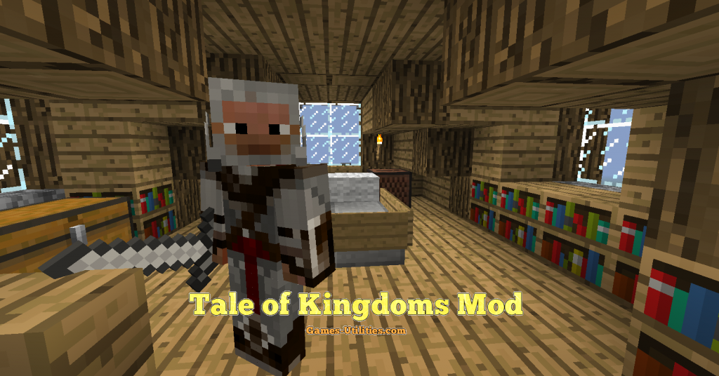 Tale of Kingdoms for Minecraft