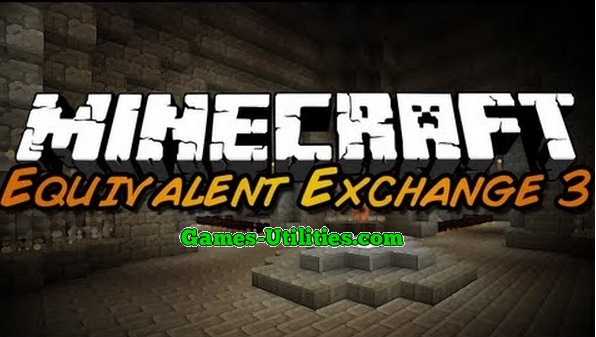 Equivalent Exchange for Minecraft 1.9.1/1.9.2/1.8.9