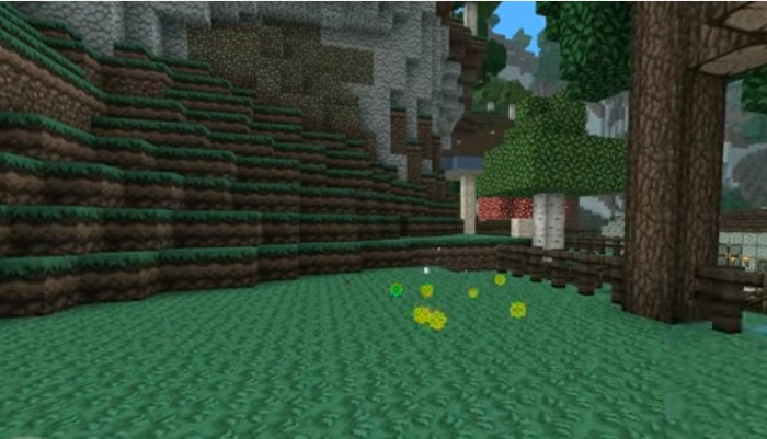 Modern Craft HD Resource Pack 1.10/1.9.4/1.9