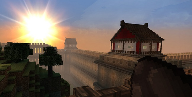 JohnSmith texture pack download