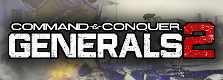 Generals 2 System Requirements